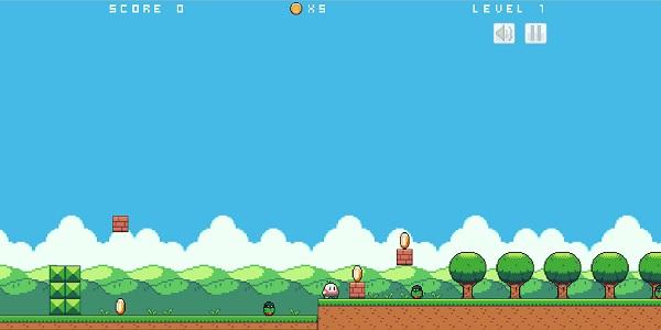 Nuwpy's Adventure Screen Shot