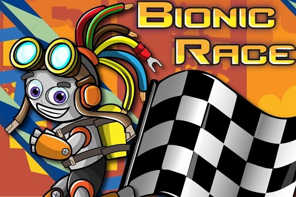bionicrace