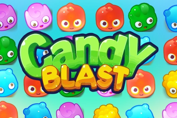 Candy Blast - Match 3
