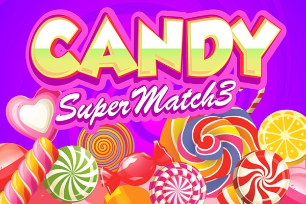 Candy - Super Match 3