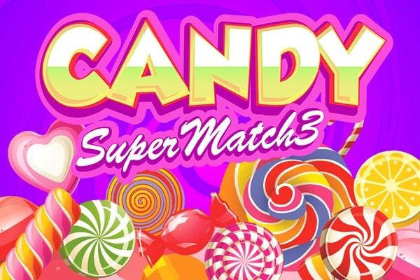 Candy - Super Match 3