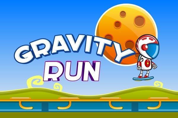 Gravity Run