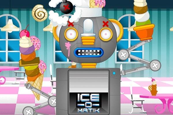 Ice O Matik