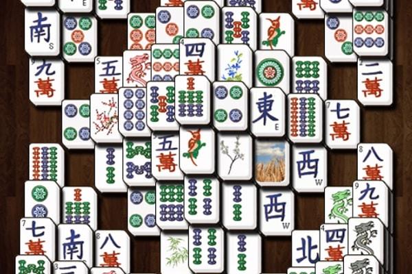 mahjongdeluxe
