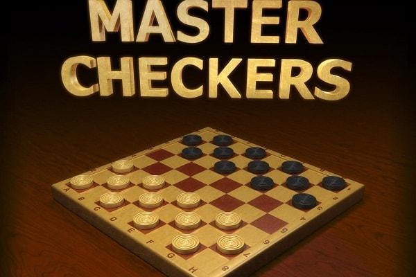 mastercheckers