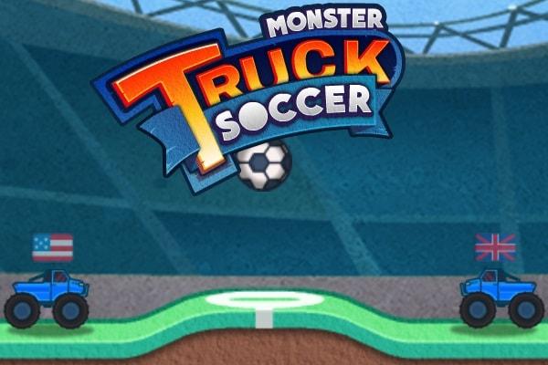 Monstertruck Soccer