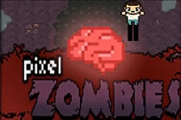 pixelzombies