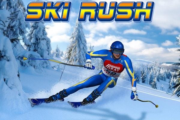 skirush
