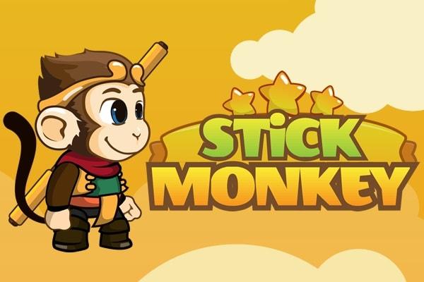 stickmonkey
