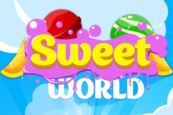 sweetworld