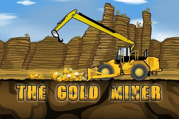 The Gold Miner